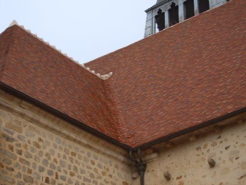 Restauration 7 normandie rouen